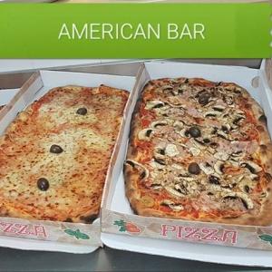 ristorante American Bar